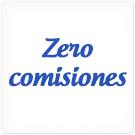 Zero comisiones